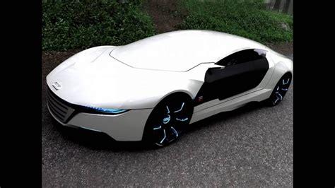 Audi Zukunft by Audi A9 Das Auto Der Zukunft