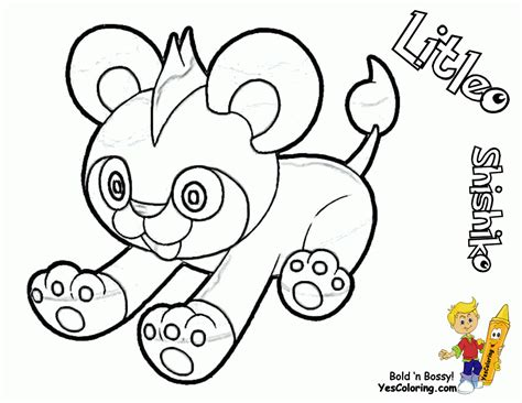 pokemon coloring pages chesnaught scraggy pokemon coloring page pokemon coloring pages