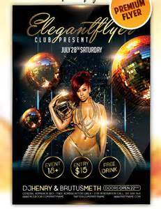 club flyer templates 31 club flyer templates free psd rtf pdf format