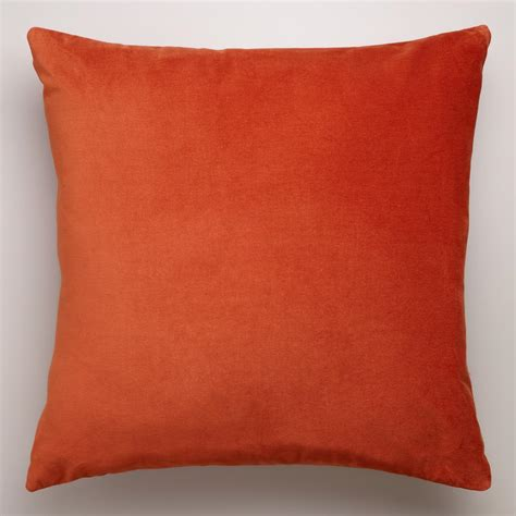 gold pillows for couch gold flame velvet throw pillow collection world market