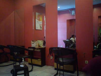 Kursi Cuci Rambut journey to reach my dreams lelang alat salon second