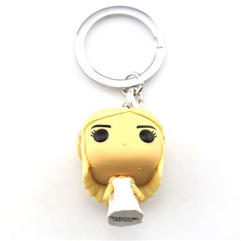 Gantungan Kunci 1 Muka pocket pop gantungan kunci of throne model daenerys targaryen jakartanotebook