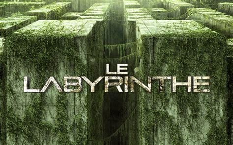 le labyrinthe  maze runner