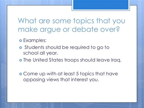 Political Persuasive Essay Topics by Persuasive Writing Lesson Powerpoint