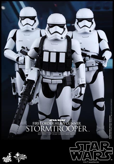 Toys 335 Wars Awakens Order Stormtrooper Offi toys wars the awakens 1 6th scale order stormtroopers collectible figures