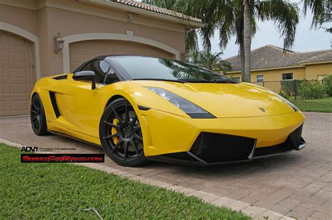 yellow and black lamborghini lamborghini gallardo yellow and black fiat world test drive