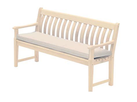 5ft bench cushion olefin 5ft cushion oatmeal alexander rose