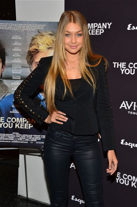 more pics of gigi hadid leather pants 1 of 14 leather pants more pics of gigi hadid leather pants 12 of 14 leather