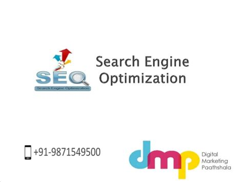 Search Engine Optimization Marketing Services 2 by Search Engine Optimization Basics By Digital Marketing