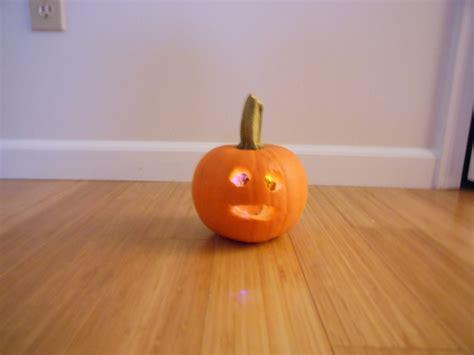 Pumpkin Candle Michael Kohn Led Pumpkin Candle
