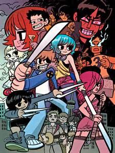 Scott Pilgrim - Manga Para Kindle 1 800 Flowers Reviews