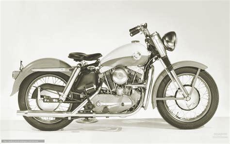 Tlcharger Fond D Ecran Harley Davidson Sportster