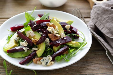 Detox Superfoods Salad by Combat Inflammation Detox By This Superfood Salad