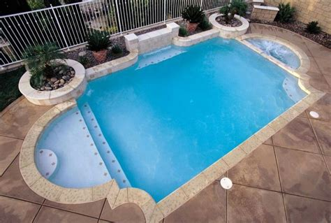 grecian pool design grecian pool awesome inground pool designs pinterest