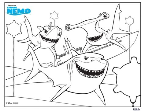 shark coloring pages pdf get this shark coloring pages to print 96792