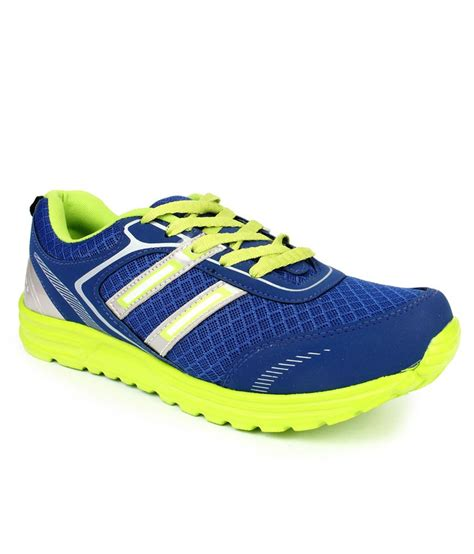 mmojah blue running sport shoes price in india buy mmojah