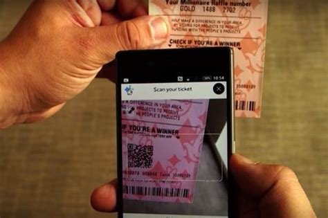 national lottery app glitch could scrapped players