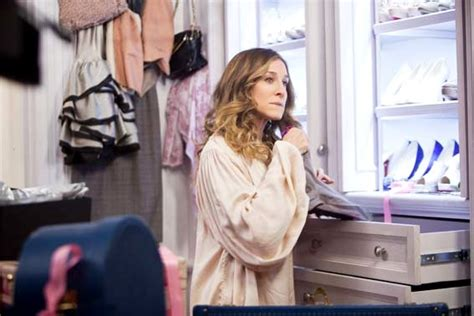 Carrie Bradshaw Closet by 20 Actresses Who Can T Actually Act 171 Taste Of Cinema Reviews And