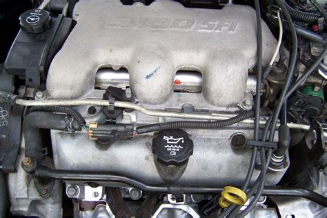 chevy  liter engine leaking intake manifold gasket