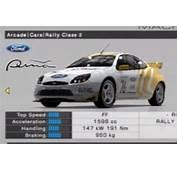 IGCDnet Ford Puma In R Racing Evolution