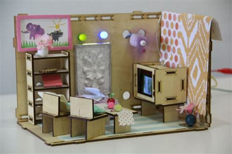 doll houses with electricity 17 best images about electric house project on pinterest