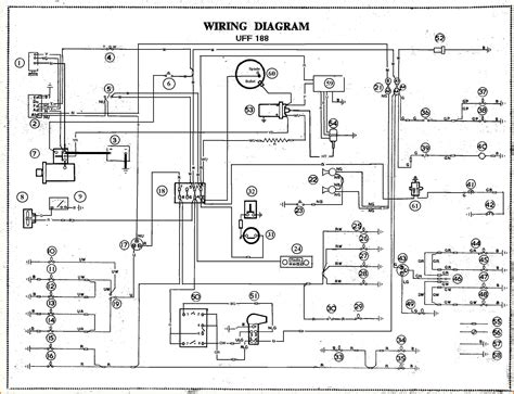 car wiring diagrams engine diagram components best of for