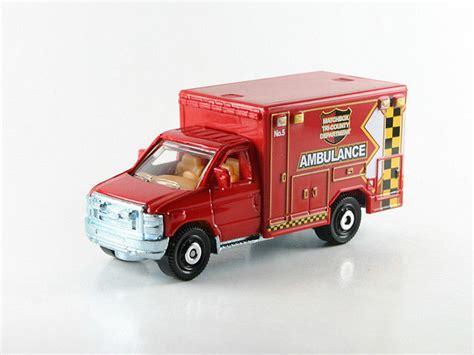 Matchbox 2009 Ford E 350 Ambulance ford e 350 ambulance 2009 matchbox cars wiki