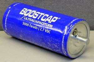 maxwell ultracapacitor buy maxwell bcap3000 boostcap ultracapacitor capacitor 3000