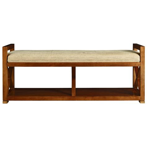 end of bed seating bench indoor benches shop at hayneedle com