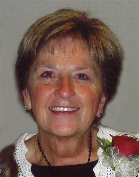 nancy greenlee obituary waverly ia kaiser corson
