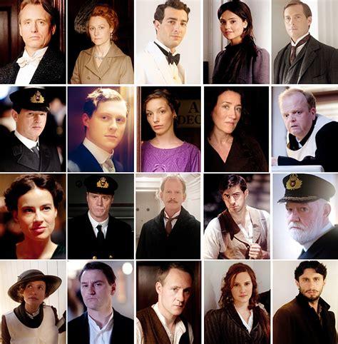 film titanic actors titanic 2 cast www pixshark com images galleries with