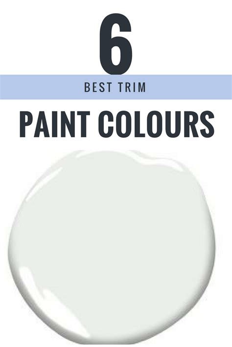best white trim paint we answer wednesday 6 best white paint colour for trim