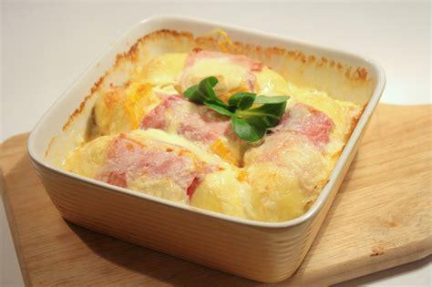 cuisiner les quenelles recette gratin de quenelles 224 la sauce fromage de damien