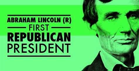 abe lincoln republican the republican of abraham lincoln 183 guardian liberty