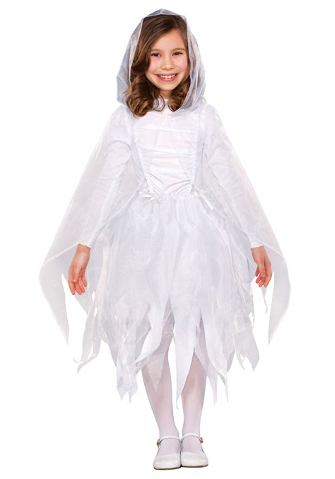 ghost costume glimmer ghost costume
