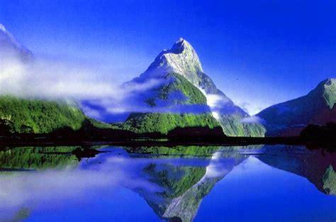 imagenes para fondo de pantalla tamaño completo fondo escritorio paisaje lago entre monta 241 as