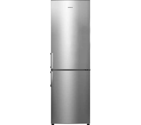 buy stainless steel buy kenwood kfc60x15 60 40 fridge freezer stainless