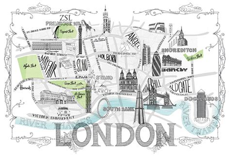 maps the architectural plan as a map drawings by enric miralles the funambulist magazine hand drawn london city map illustrations jitesh patel