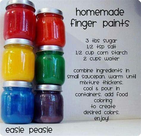 taste safe finger paints the driver s