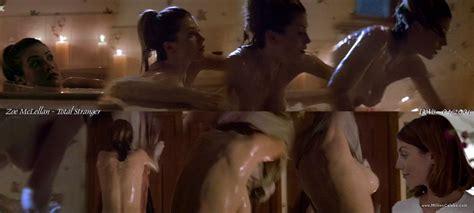 Zoe Mclellan Nude Pictures Gallery Nude And Sex Scenes