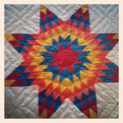 lakota quilt made quilt by a member of the