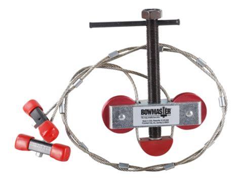 Bow Press Portable bowmaster portable bow press