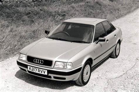 audi 80 review audi 80 1991 1995 used car review car review rac drive