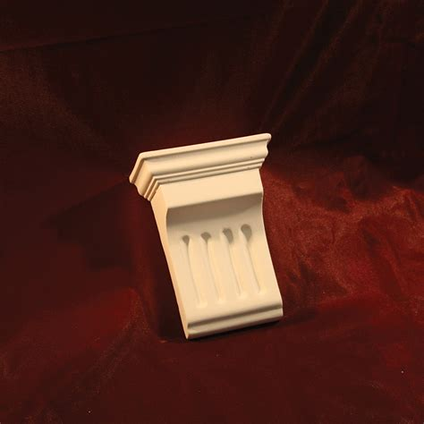 Corbel Cornice Corbels Decorative Plaster Sold As A Pair