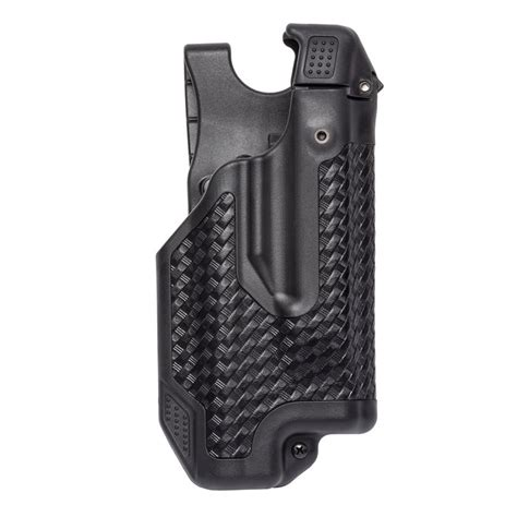 duty holsters with light epoch level 3 light bearing duty holster blackhawk