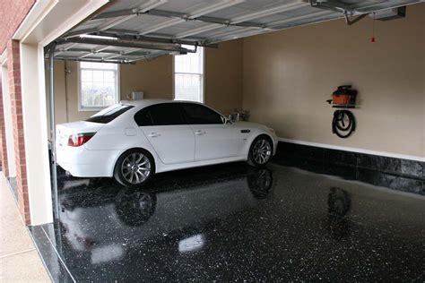 portable garage with floor