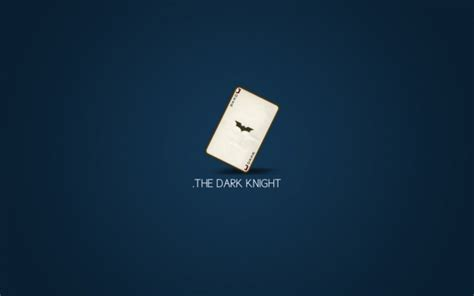 House Design the dark knight movie poster