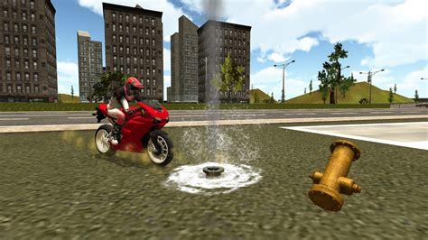 extreme traffic motorbike pro indir android icin