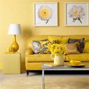 yellow wall living room decor the colors for easter