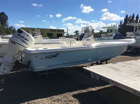 used bulls bay boats for sale bay bulls bay boats for sale boats